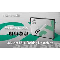 SSD TEAM - CX2 SSD 1TB | SSD SATA 1TB T253X6001T0C101