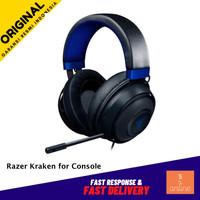 RAZER KRAKEN for Console Wired Console Gaming Headset Garansi Resmi