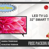 LED SmartTV AI ThinQ LG 32 inch