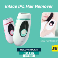Xiaomi InFace IPL Hair Removal Laser Painless Hair Remover