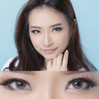 SOFTLENS SWEETY PLUS SOLOTICA HYDROCOR NORMAL DAN MINUS