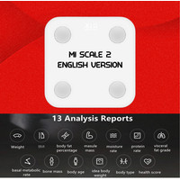 Xiaomi Mi Smart Scale 2 LED Display Timbangan Berat Badan Digital