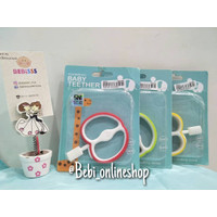 TEETHER BAYI KARAKTER