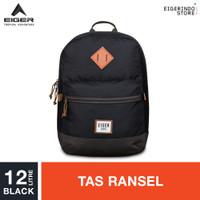 Eiger 1989 Tribune 2.0 12L Backpack - Black