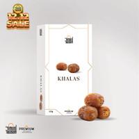 Kurma Khalas Premium Timur Tengah Kholas Original High Quality