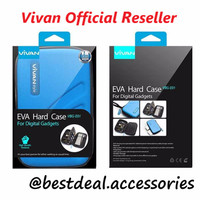 Vivan Organized Bag Vbg-E01 Eva Hard Case - Tas Vape