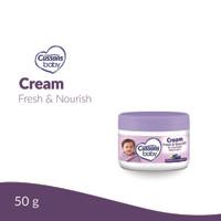 Cussons Baby Cream Fresh & Nourish 50 g