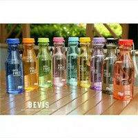 Botol Minum Coke Transparan BPA Free - 500ML