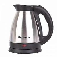 TEKO LISTRIK KANGAROO 1,5 LITER WATER KETTEL KANGAROO KG-335N PEMANAS