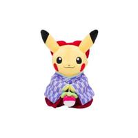 Boneka Pikachu Pokemon Center Tokyo DX New Authentic