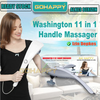 ALAT PIJAT elektrik listrik serba guna 13 IN 1 ELITE massager