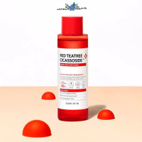 SOME BY MI Red Tea Tree Cicassoside Solution Toner