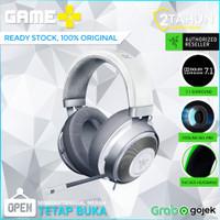 Razer Kraken - Mercury Multi-Platform Wired Gaming Headset
