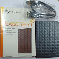 Hardisk External Seagate Expansion 500 GB 2,5 Inch