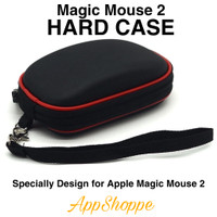 Magic Mouse 2 HARD CASE Protection Cover Storage TAS MAGIC MOUSE 2