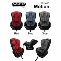 Baby Elle Car Seat 500 Motion Kursi Mobil Bayi