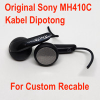 Kabel Dipotong Driver Head Unit Sony MH410C Ori Buat DIY Modify Repair