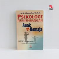 BUKU ORI Rosda - Psikologi Perkembangan Anak & Remaja