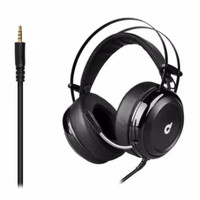 Headset Gaming dbE GM250 Pro Gaming Headphone Original