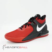 Sepatu Basket Nike Original Air Max Impact University Red CI1396-600
