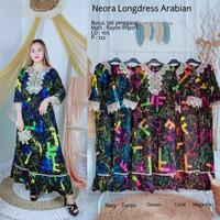 arabian longdress