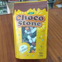 Choco Stone / Coklat Kerikil 250gr Cv.Syifa   Coklat Turky