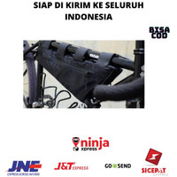 Frame Bag/Tas Sepeda Segitiga Bisa(COD)
