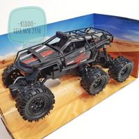 RC monster truck 4wd climbing car 6 roda - KG