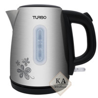 Teko Listrik Turbo Phillips EHL 1058 1 liter / Electric Kettle Turbo