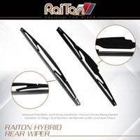 Raiton Wiper Hybrid Kaca Belakang Mobil Honda Civic 2000-2005 14 Inch
