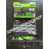 RYU Die Grinder Mini 3.2 mm RDG 3.2 Hand Grinder Mesin Grafir - Tuner