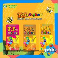 Madu TJ Joybee 100 ml / Madu Tresnojoyo / Madu Anak / beKKu - JOYBEE ORI