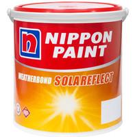 CAT NIPPON SOLAREFLECT 2,5L / SHITAKE 1873 P