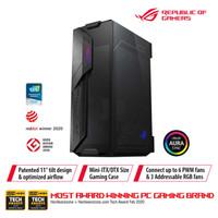 ASUS ROG Z11 GR101 - Mini ITX Gaming Case