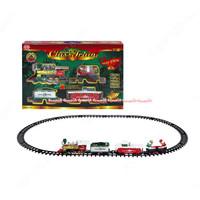 Noelle Christmas Classic Train 420 Kereta Api Klasik Natal Sinterklass
