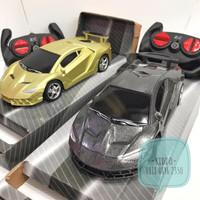 RC - Remote Control Lamborghini metalic - UHS