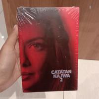 buku catatan Najwa 2