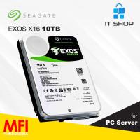 Seagate Exos X16 - 10TB