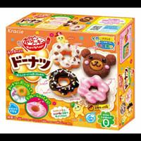 Kracie Popin Cookin donut / donat / doughnut Japan