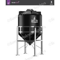 Tangki Air / Tandon / Toren Silo Tank Penguin 4700 Liter - TV 500