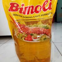 Minyak Goreng 2 liter/Bimoli