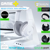 Razer Kraken X - Mercury Multi-Platform Wired Gaming Headset