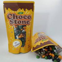 Choco Stone / Coklat Kerikil 500gr Cv.Syifa   Coklat Turky