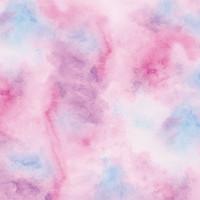 Kertas Kado Harvest / Wrapping Paper Rainbow Tie Dye - Purple