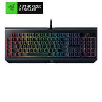 Razer BlackWidow Chroma V2 - Green Switch