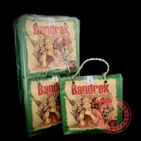 Bandrek Hanjuang Spesial Kantong (Isi 5 sachet) - Ginseng & Pinang