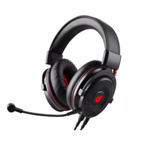 Headset Gaming dbE GM500 High End Headphone Gaming dbE Original