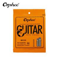 Orphee NX35 28-45 Senar Gitar Klasik Nylon Hard Tension