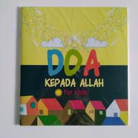 Buku Cerita Anak Islami Doa Kepada Allah for Kids