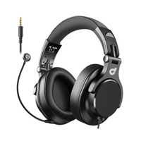 Headset dbE DJ80 Foldable DJ Headphone with Detachable Original